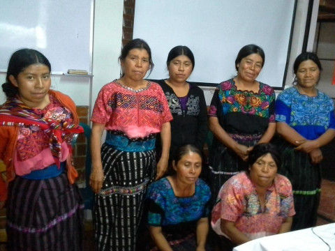 photo of Tzancoton Group