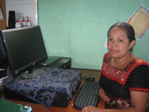 photo of Berta Faride