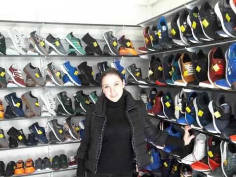 photo of Irina