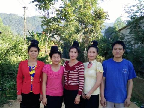 photo of Vòng's Group