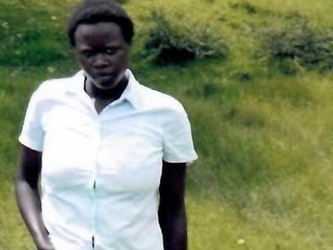 photo of Dorcas