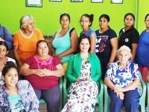 photo of La Amistad Group