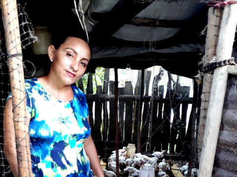 photo of Maite Azucena