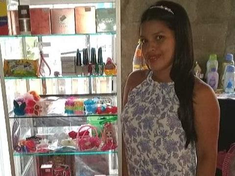photo of Marcela