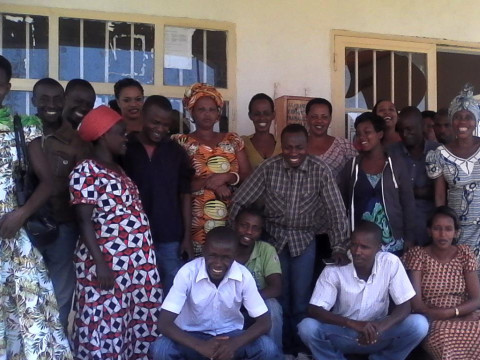 photo of Abizeranye Cb Group