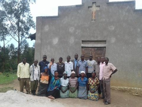 photo of Mworra Catholic Twetungure Group