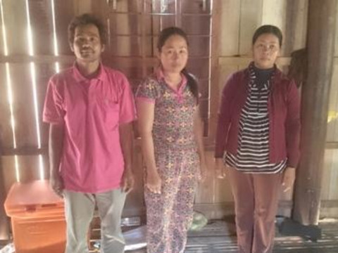 photo of Khom Group