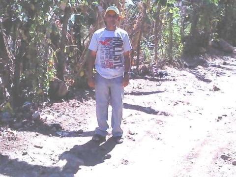 photo of Juan Francisco