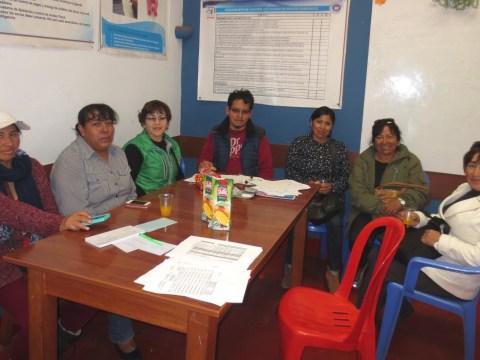 photo of Choquequirao Inc Group