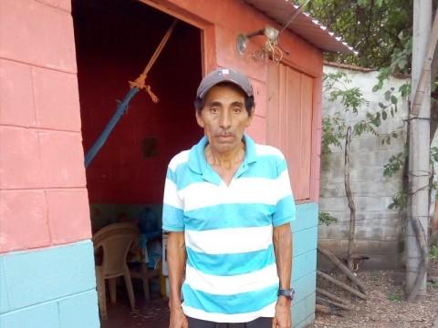photo of José Ricardo