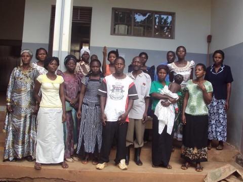 photo of Zibula Attude Women's Group-Jinja