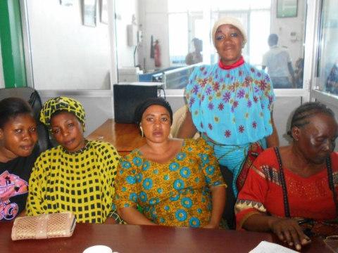 photo of Tatu's Group