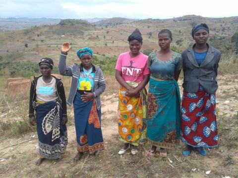photo of Tadziwana 7 Group