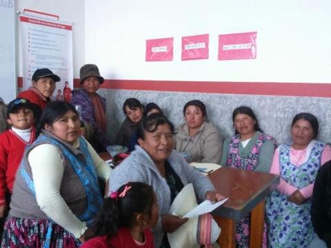 photo of Elizardo Perez Group