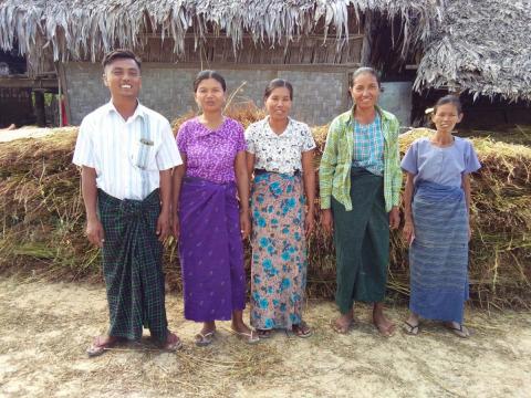 photo of Sa Bay(West)(2)B Village Group