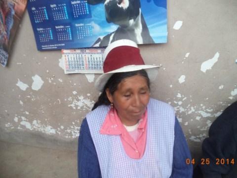 photo of Faustina