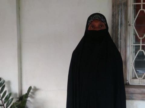 photo of Julayha