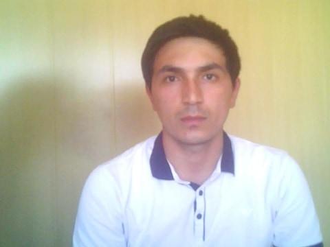 photo of Shamshod