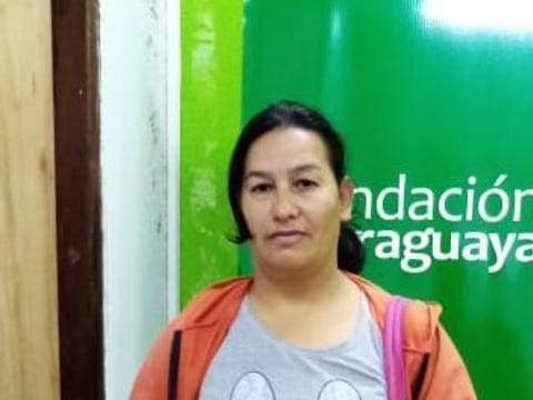 photo of Kuña Mbarete De Aparypy Group