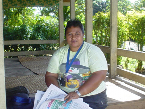 photo of Tuvalu