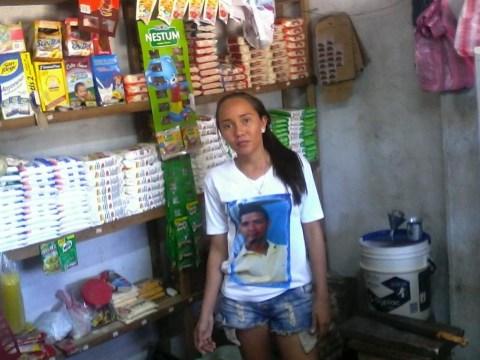 photo of Victoria Vanessa
