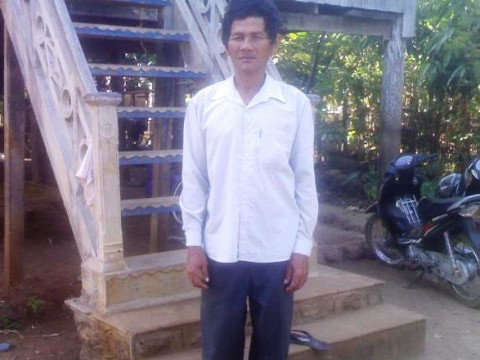 photo of Chhun
