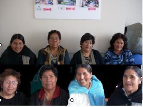 photo of Bolivia Group