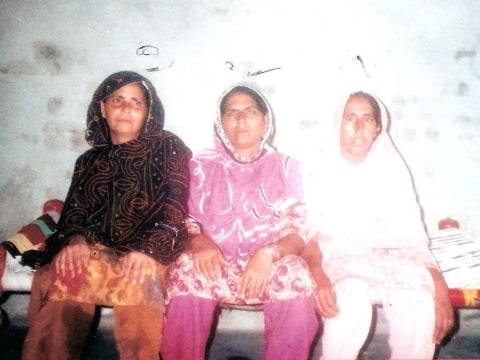 photo of Sakina Maqbool Hussain Group