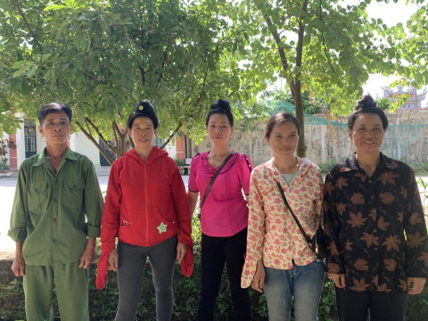 photo of Noong Luong 29 Group