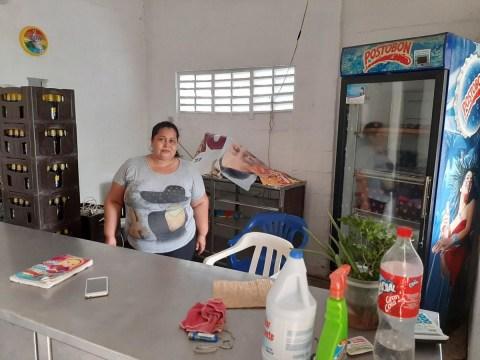 photo of Blanca Rocio