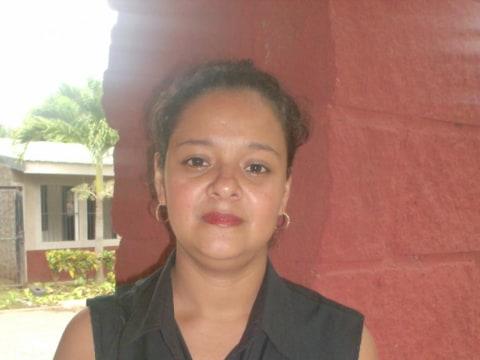 photo of Martha Aryera