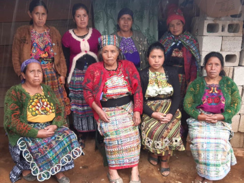photo of Flor De Choxbajan Group