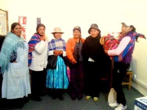 photo of Margaritas De Tilata Ii Group