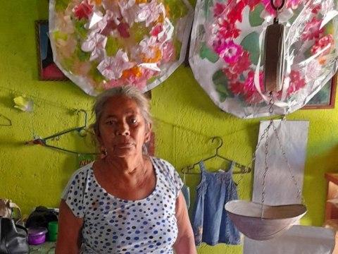 photo of Bertila