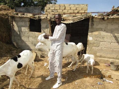 photo of Dialki Dieg Dioffior Group