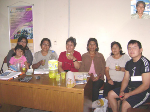 photo of Las Estrellitas De San Antonio Group