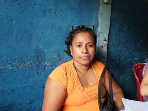photo of Maritza Alexandra