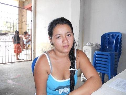 photo of Patricia Monserrate