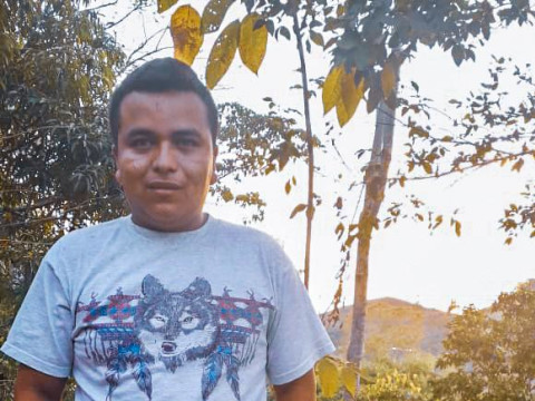 photo of Deyvin Antonio