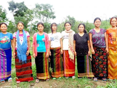 photo of Ahshi Shg Group