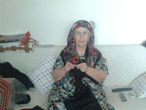 photo of Perihan
