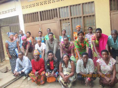 photo of Amahoro Cb Group