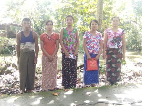 photo of Tu Myaung-Kyee(D) Village Group A