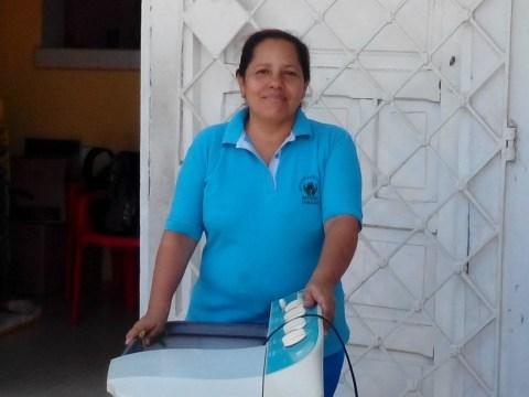 photo of Mary Luz