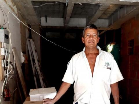 photo of Roque Leon