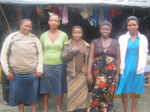 photo of Blessing Queens Group