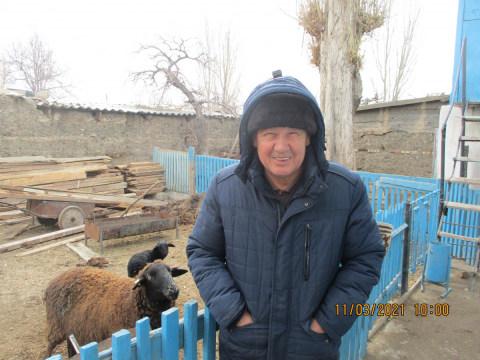photo of Narynbek