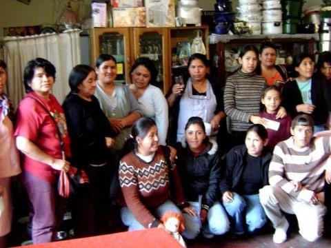 photo of Horizontes Group
