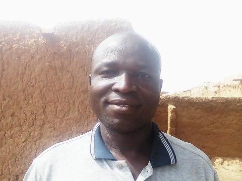 photo of Sanusi