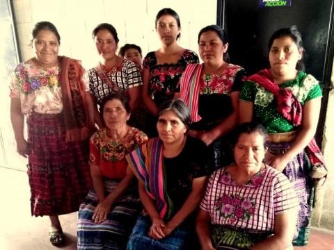 photo of Unidas Clarenas Group